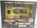 Kit 1987 Buick Grand National Black