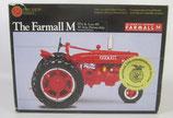 IH M Farmall FFA Precision Tractor Ertl