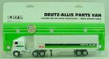 Deutz Allis Parts Van Semi T/T 1/64 Ertl