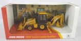 John Deere 310 SE Backhoe Loader Ertl 1/50