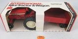 International Farm Set 656 with Wagon Ertl
