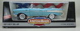 1957 Chevy Peggy Sue Cars & Parts