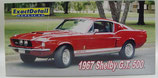 1967 Shelby Mustang G.T. 500 Red