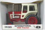 IH 1468 V-8 Tractor Collector Edition by Ertl