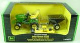 John Deere X595 Garden Tractor