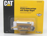 Cat Sludge Wagon VFS50 Undercarriage