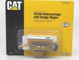 Cat Sludge Wagon VFS50 Undercarriage