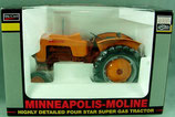 Minneapolis Moline 4 Star Tractor