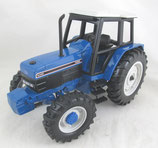 Ford 8340 Front Wheel Assist Tractor