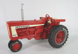 IH 706 Farmall Firestone Tires Tractor