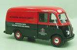 1949 International Metro Van Parts & Service Truck 1/25
