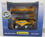 New Holland CR9080 Combine  Ertl 1/64