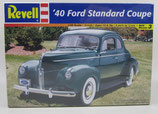 1940 Ford Coupe Model Kit