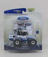 Ford FW-60 4x4 Tractor by Ertl