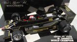 Lotus 79 1978 M. Andretti World Champion   Minichamps 1/43