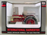 IH 340 Farmall Narrow Front tractor