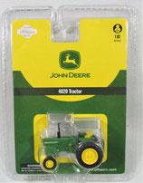 John Deere Ho 1/87 4020 Wide Front Tractor Athearn