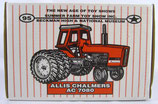 Allis Chalmers 7080 Triples 95 Summer Show