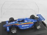 Indy Menards Robbie Buhl 1998 G-Force Robbie Buhl