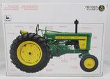 John Deere 720 Wide Front Tractor Precision No. 10 Ertl