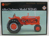 Allis Chalmers WD-45 Narrow Front Ertl Precision