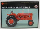 Allis Chalmers WD-45 Narrow Front Ertl Precision