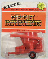 Case Implement Mixer Mill 1/64 Ertl