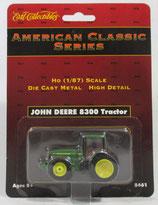 John Deere Ho 1/87 8300 Tractor