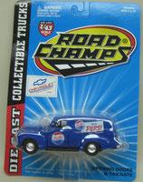 1954 Chevy Panel Truck