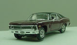 1970 Chevy Nova SS 396 Hobby Edition 1/64 American Muscle
