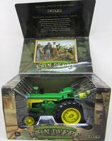 John Deere 830 Tractor 200th Birthday of JD  Ertl