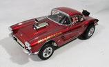 1961 Corvette John Mazmanian 1/18 Precision