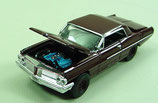 1962 Pontiac Catalina Super Duty Hobby Edition 1/64 American Muscle