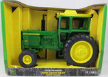 John Deere 4620 Wide Front with Cab Collector Edition Tractor