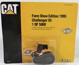 Cat Challenger 55 Tractor Farm Show Edition 1995 Ertl