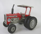 Massey Ferguson 590 1980 Toy Farmer Ertl