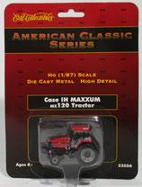 Case-IH Ho 1/87 Maxxum   mx120 Tractor