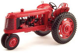 Graham Bradley 1937 NF Tractor 1/16 DCP High Detail
