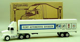 GM Flint Automotive Div. Buick, Olds Semi T/T 1/64 Ertl