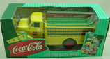 Coca Cola 1953 Ford COE truck Bank