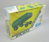 John Deere Farm Wagon Kit