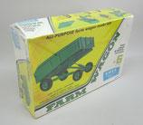 John Deere Farm Wagon Kit