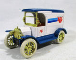 RC Cola 1917 Ford Bank