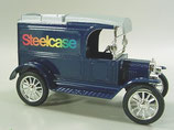 Steelcase 1913 Ford Model T Bank