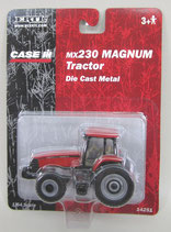Case-IH mx230 Magnum Tractor with FWA 1/64 Ertl