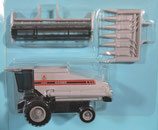 Deutz Allis R-52 Gleaner Combine 1/64 Ertl