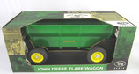 John Deere Flare Wagon 1/8 Scale