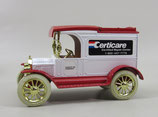 Amoco Oil Certicare 1913 Ford Bank