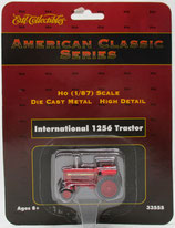 International 1256  Ho 1/87 Tractor by Ertl