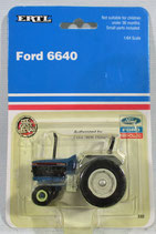 Ford 6640 Tractor Ertl 1992